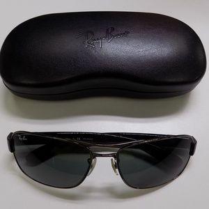 🕶️RayBan RB3522 Sunglasses 513/KOH717🕶️